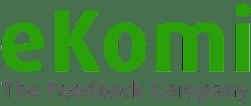 eKomi Review Score